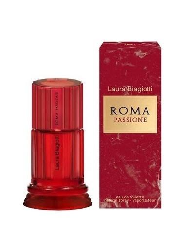 Laura Biagiotti Roma Passione Donna Edt 25 Ml Kadın Parfüm Renksiz